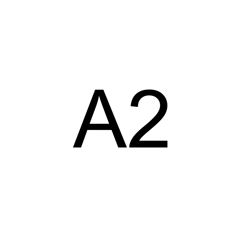 Squared Prints A2